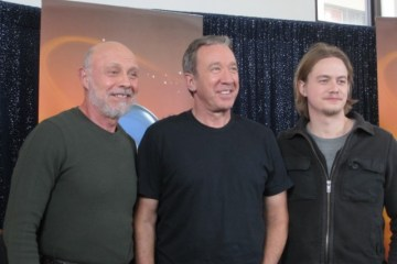 The Cast Of 'Last Man Standing' Interviews