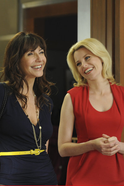 30 Rock What Will Happen to the Gang Next Year? Season 6 Episode 22 (1)