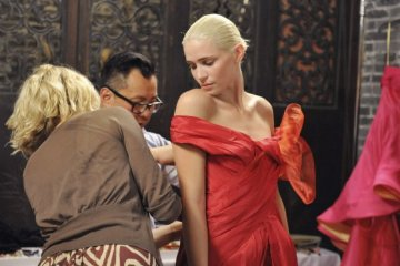 America's Next Top Model 2012 Cycle 18 Episode 9 Barney Cheng