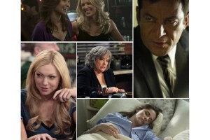 'Are You There Chelsea', 'Awake', 'Bent', 'Best Friends Forever' and 'Harry's Law' Cancelled by NBC