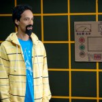 Community The First Chang Dynasty Season 3 Episode 20 (20)