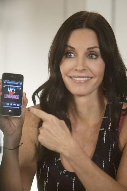 Cougar Town Southern Accents Season 3 Episode 10