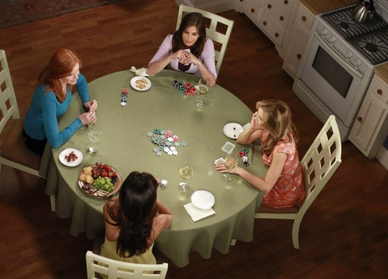 Desperate Housewives Series Finale