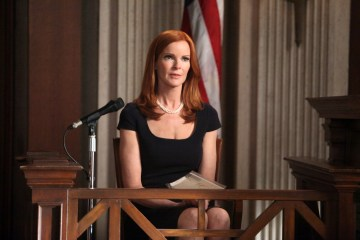 Desperate Housewives The People Will Hear Season 8 Episode 21