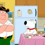 Family Guy Tea Peter Season 10 Episode 21