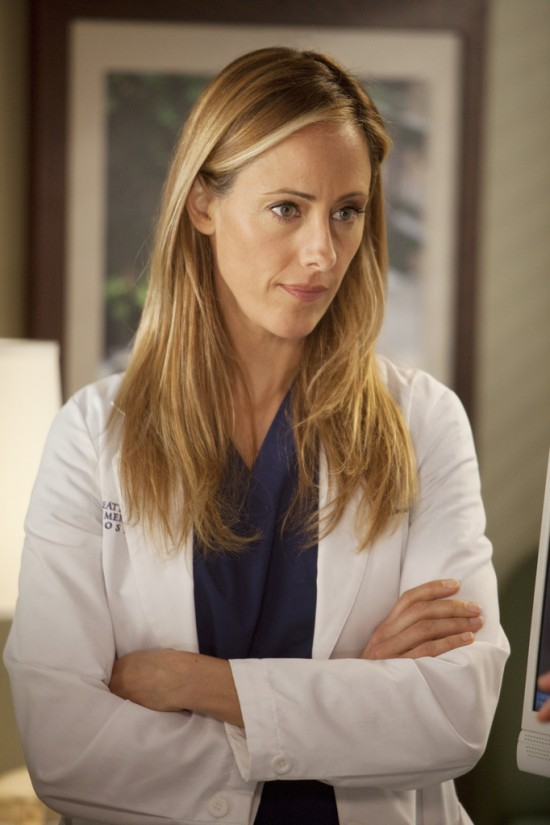 Grey's Anatomy Migration Season 8 Episode 23