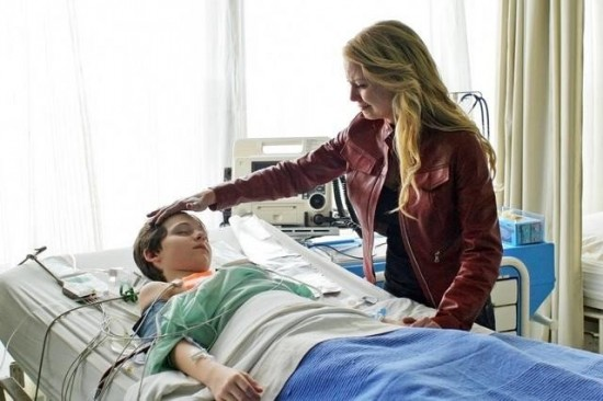 Once Upon a Time Season Finale A Land Without Magic Episode 22