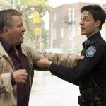 Rookie Blue Season Premiere 2012 The First Day of the Rest of Your Life (2)