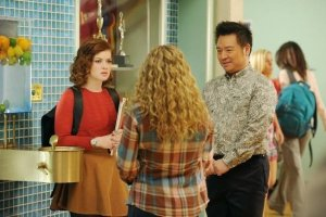 Suburgatory The Great Compromise Episode 21