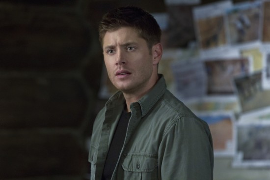 Supernatural Season Finale 2012 Survival of the Fittest