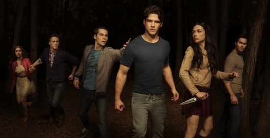 Teen Wolf Season 2 Cast 02