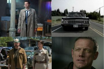 Supernatural Chat - 4 Wishes for Season 8
