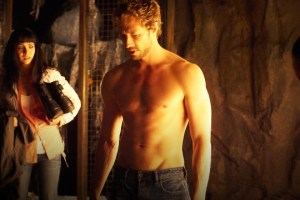 Kenzi and Dyson - Lost Girl
