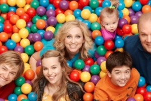 good luck charlie show page