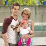 Baby Daddy (ABC Family) Take Her Out of the Ballgame Episode 6 (1)