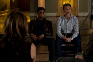 """Common Law (USA) """"Odd Couples"""" Episode 9 (5)"""