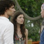 """Covert Affairs """"The Last Thing You Should Do"""" Season 3 Episode 3 (4)"""