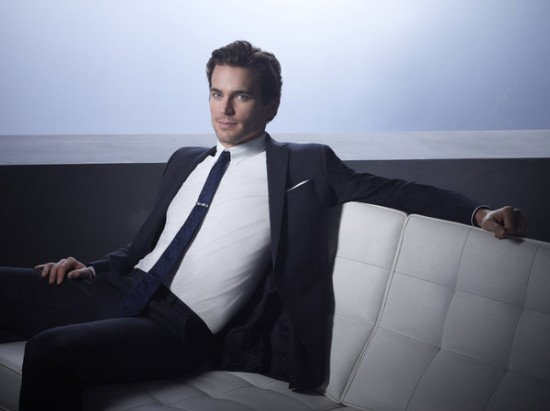 "White Collar ""Most Wanted"" Season 4 Episode 2"