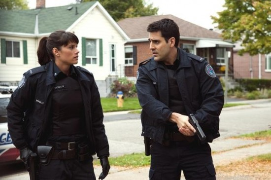 Rookie Blue Messy Houses Season 3 Episode 5