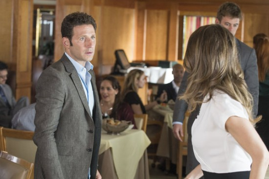 ROYAL PAINS  About Face