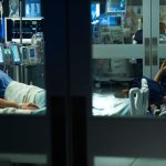 """Saving Hope (NBC) """"Consenting Adults"""" Episode 7 (7)"""