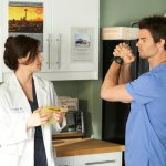 Saving Hope (NBC) The Great Randall Episode 6 (6)