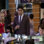 The Newsroom (HBO) I'll Try to Fix You Episode 4