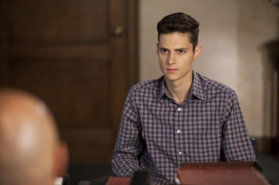 The Secret Life of the American Teenager Lies and Byes Season 5 Episode 4 (4)