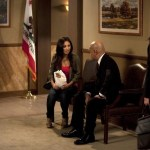 The Secret Life of the American Teenager Lies and Byes Season 5 Episode 4 (2)