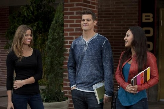 The Secret Life of the American Teenager Past History Season 5 Episode 5 (4)