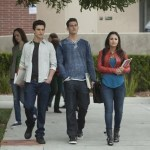 The Secret Life of the American Teenager Past History Season 5 Episode 5 (2)