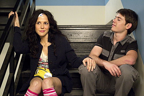 Weeds A Beam of Sunshine Season 8 Episode 2