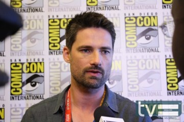 alphas int comic-con 2012 23 Warren Christie
