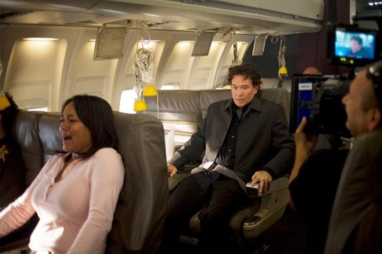 """Leverage """"The First Contact Job"""" Season 5 Episode 3"""