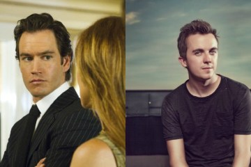 Actors Mark-Paul Gosselaar and Frankie Muniz to Play Themselves on 'Don't Trust the B---- in Apartment 23'