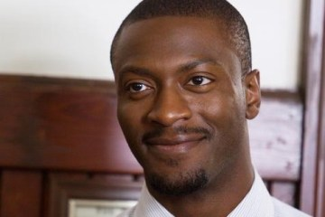 Leverage's Aldis Hodge