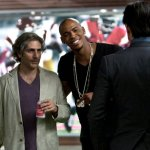 "Necessary Roughness ""All The King's Horses"" (6)"