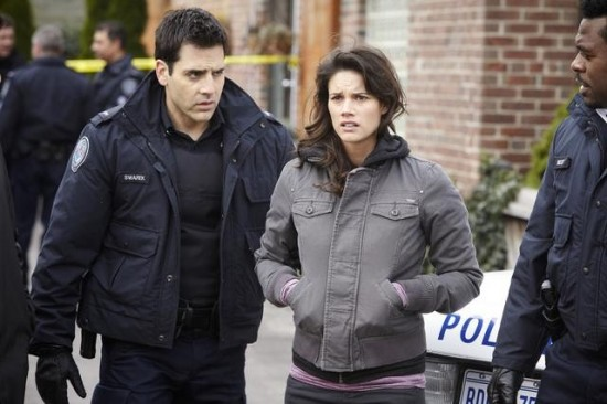 Rookie Blue Out of Time Season 3 Episode 9 (3)