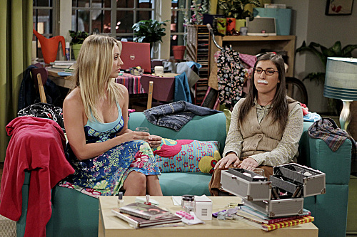The Big Bang Theory Season 6 Premiere The Date Night Variable (5)