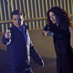 Warehouse 13 Personal Effects Season 4 Episode 3 (4)