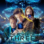 Doctor Who The Power of Three Season 7 Episode 4