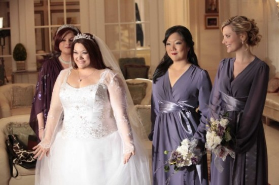 "Drop Dead Diva ""Jane's Getting Married"" Season 4 Episode 13 (6)"