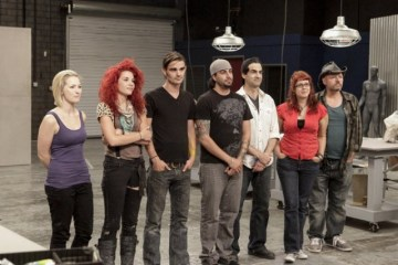 Face Off Dishonorable Proportions Season 3 Episode 6