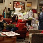 """Mike & Molly Season 3 Premiere """"The Honeymoon is Over"""" (1)"""