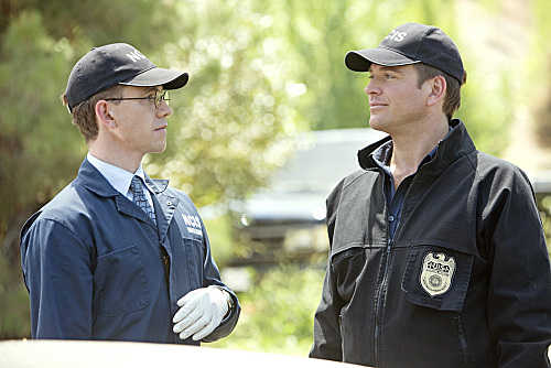 NCIS Season 10 Episode 2