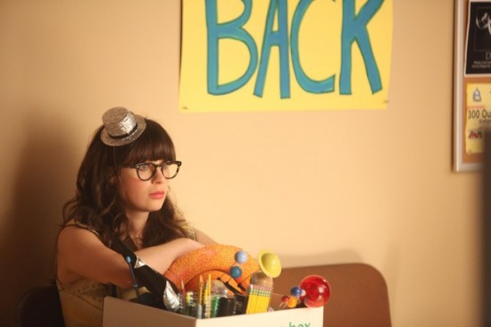 New Girl Season 2 Premiere