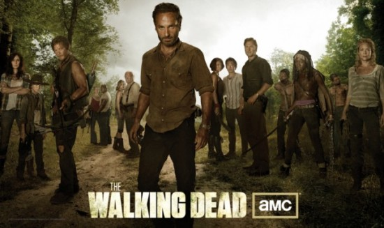 New Posters For The Walking Dead Season 3 Tv Equals