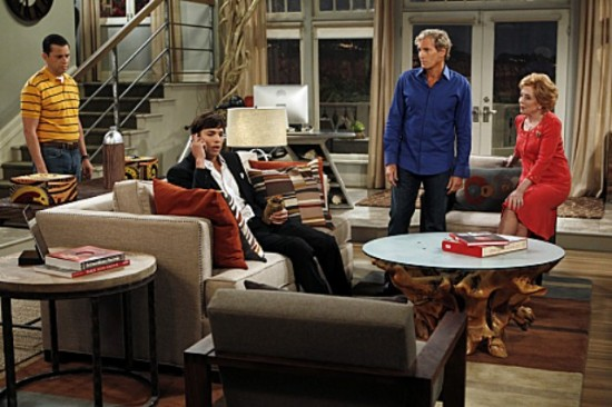 Two and a Half Men Season 10 Premiere I Changed My Mind About The Milk (8)