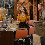 2 Broke Girls Season 2 Episode 3 And the Hold-Up (5)