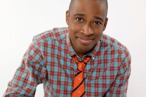 30 Rock Keith Powell Toofer